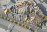 Здание Левашовского хлебозавода реконструируют под культурный центр