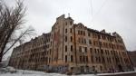 Фонд имущества не смог продать аварийный Дом Лялевича начала ХХ века