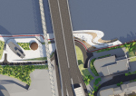 Градплан Москвы: «Наша цель – интенсификация сценария городской жизни на прибрежных территориях Москвы-реки»