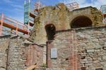 Музей в руинах церкви откроют в Великом Новгороде в мае