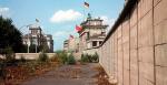 Сталь, бетон и проволока: как строили и какой была Берлинская стена