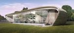 В США напечатают первый 3D-дом свободной формы