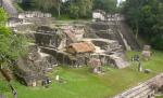 Исследователи нашли город майя в Гватемале. В нем 60 тысяч построек