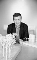 Как архитектор Евгений Герасимов превратит «Красный треугольник» в город-сад?