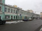 Приостановлены незаконные работы на Пятницкой улице