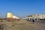 Ташкент: к чёрту архитектуру, общественный транспорт и пешеходов