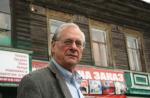Уильям Брумфилд: «Для меня советский авангард – такое же наследие»