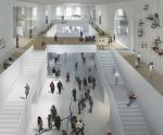 Реконструкция Гран-пале в Париже обойдется почти в €0,5 млрд
