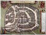 Историческое поселение Москва внесено в повестку дня