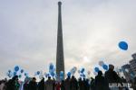 В Екатеринбурге отменили назначенный снос телебашни