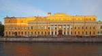 Смольный потратит 325 млн рублей на реставрацию дворцов и храмов
