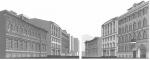 Градозащитники: исторический облик снесенного здания завода Оуфа не восстановят