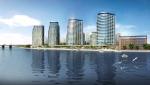 Архсовет отправил на доработку проект ЖК Aquatoria на Ленинградском шоссе