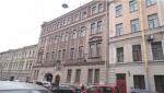 Здание самой крупной словолитни Петербурга признали памятником