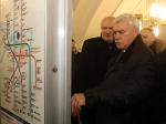 Полтавченко окольцевал метро за 300 млрд