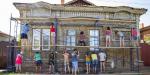 Том Сойер в России: как волонтеры реставрируют старые дома