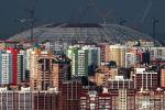 Девелоперы застраивают города России «новыми хрущевками»