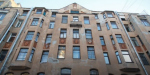 Первые черти и чумной доктор: 5 знаменитых домов архитектора Лишневского в Петербурге