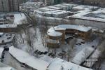 «Дом-улитку» на Малышева сделали памятником и взяли под госохрану