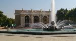 Глава делегации ЕС: Узбекистану важно не потерять советскую архитектуру