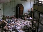 Европейский университет показал, каким ему достался особняк Кушелева-Безбородко