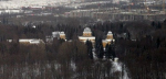 Оборону Петербурга держат у Пулковских высот