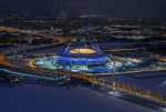 В Петербурге — лучший стадион в мире?