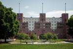 Крепости «Красной Вены»