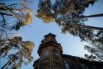КГИОП упростил правила консервации заброшенных памятников