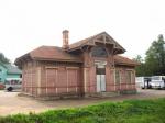 Деревянный вокзал в Мариенбурге защитили от РЖД охранным статусом