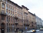 Дом Тами и Дейчмана и особняк Копылова в центре Петербурга признали памятниками
