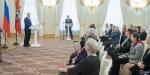 Москва наградила почетных реставраторов