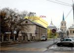 Храм Вознесения на Гороховом поле попал под реновацию