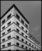 Дворцовый переворот: как офисный палаццо стал жилым