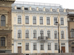Особняк купца Гвейера на Английской набережной в Петербурге признали памятником