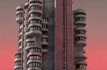 Архитектура: Испанские небоскрёбы, похожие на здания из будущего или с другой планеты