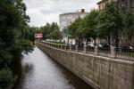 В Петербурге появятся 40 пешеходных зон до 2022 года