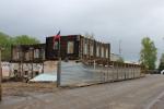 Красноярских чиновников обвинили в уничтожении архитектурных памятников