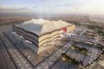 Как выглядят стадионы ЧМ-2022 по футболу в Катаре