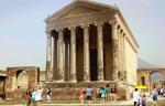 Посмотрите, как дизайнеры придают древним руинам первоначальный облик