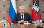 Сергей Собянин: Москва продолжает бить рекорды по реставрации памятников архитектуры