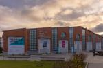 Еврейский музей построит подземный этаж с кинозалом и лекторием