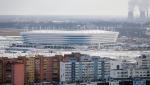 Стадион к чемпионату мира в Калининграде должен стать новым центром города. Под ним проседает грунт, у него нет спонсоров