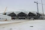 «Не надо излишней драмы!»: FIFA пообещали достроить «Самара Арену» к концу апреля