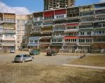 Фотографии российского ландшафта вместо книжек по урбанистике