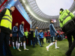 ЧМ-2018: вид нового стадиона в Нижнем Новгороде смешит местных жителей