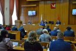 Памятники архитектуры в Вологде разрешили арендовать по рублю