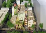Новый проект MINI LIVING в Шанхае: уже не инсталляция, а полноценное здание