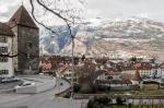 Швейцарский город Кур — самый старый в мире?