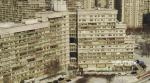 Дрон в помощь: впечатляющая аэросъемка объектов советского архитектурного модернизма